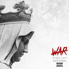 King Los - War Feat. Marsha Ambrosius (Prod. By Anomaly & Da Internz)