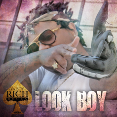 Rich Rocka - Look Boy