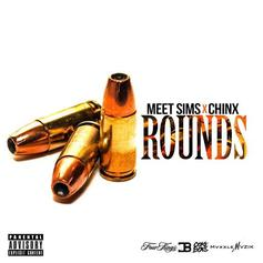 MeetSims - Rounds Feat. Chinx