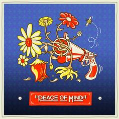 The O'My's - Peace Of Mind Feat. Mick Jenkins & Jayin