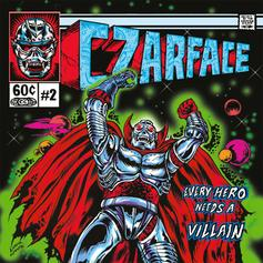 Czarface - Ka-Bang! Feat. MF Doom