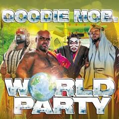 Goodie Mob - Get Rich To This Feat. Big Boi & Backbone