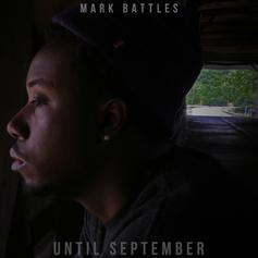 Mark Battles - Be You Feat. Curren$y