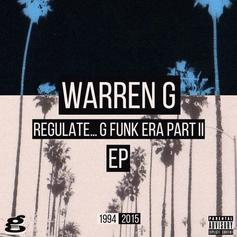 Warren G - Keep On Hustlin Feat. Jeezy, Bun B & Nate Dogg