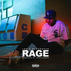 Le$ - Rage Feat. Blackbear