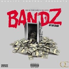 Rich The Kid - Bandz In the Bank Feat. Quavo (Prod. By Cassius Jay)