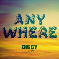 Diggy Simmons - Anywhere Feat. PJ