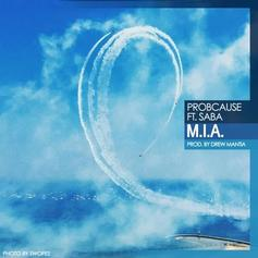 ProbCause - M.I.A. Feat. Saba