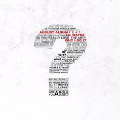 August Alsina - Why I Do It Feat. Lil Wayne
