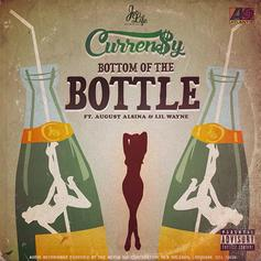 Curren$y - Bottom Of The Bottle Feat. Lil Wayne & August Alsina