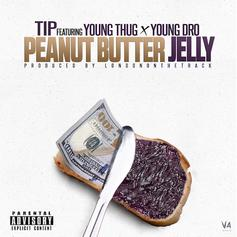 T.I. - PBJ Feat. Young Thug & Young Dro (Prod. By London On Da Track)