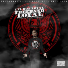 Lil Donald - I Promise Feat. Rich Homie Quan (Prod. By Zaytoven)