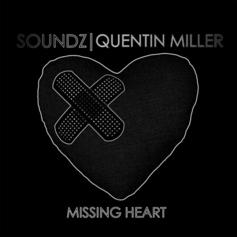 Soundz - Missing Heart Feat. Quentin Miller