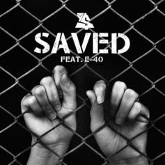 Ty Dolla $ign - Saved Feat. E-40 (Prod. By DJ Mustard)