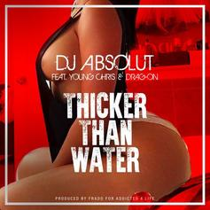 DJ Absolut - Thicker Than Water Feat. Young Chris & Drag-On