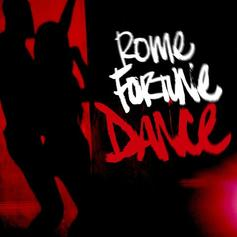 Rome Fortune - Dance (Prod. By Kaytranada)