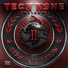 Tech N9ne - Push Start  Feat. Big Scoob