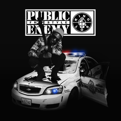 King Los - Public Enemy (Freestyle) Feat. Diddy