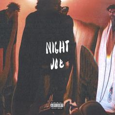 Bas - Night Job Feat. J. Cole
