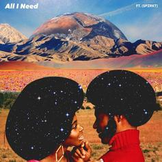Noname - All I Need Feat. SPZRKT (Prod. By THEMpeople, Saba & Phoelix)