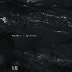 Rockie Fresh - Call Me (When It's Over) Feat. Chris Brown