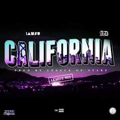 Colonel Loud - California (League Of Starz Remix) Feat. Iamsu! & AD