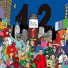 Your Old Droog - 42 (FORTY DEUCE) (Prod. By Marco Polo)