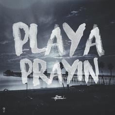 Dream Junkies - Playa Prayin'