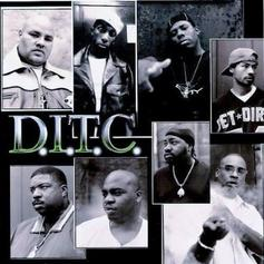 D.I.T.C. - 16 & Out Feat. AG (Prod. By Lord Finesse)