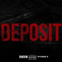 Paper Paulk - Deposit Feat. Pusha T