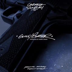 Cormega & Gunplay - Guns And Butter