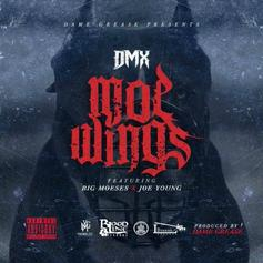 DMX - Moe Wings Feat. Big Moeses & Joe Young