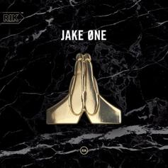 Jake One - 🙏 (#PrayerHandsEmoji)