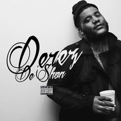 Derez De'Shon - American Pie (Prod. By London On Da Track)