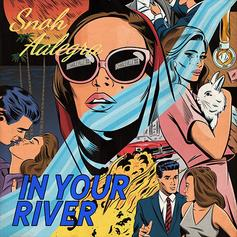 Snoh Aalegra - In Your River (Prod. By Christian Rich)