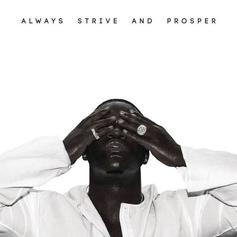 A$AP Ferg - Hungry Ham Feat. Skrillex & Crystal Caines