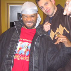 Method Man - Tim Westwood Freestyle (2004)