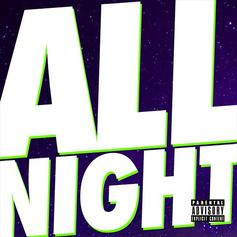 Wiz Khalifa & Juicy J - All Night (Prod. By TM88)