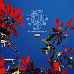 OnCue - Boy On The Come Up