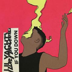 iLoveMakonnen - If You Down Feat. Lil Yachty (Prod. By Danny Wolf & SenseiATL)