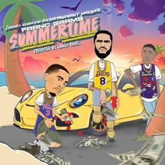 Franc Grams - Summertime Feat. Dave East