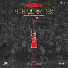 Ace Hood - 4th Quarter
