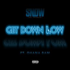 Snow Tha Product - Get Down Low Feat. Ohana Bam