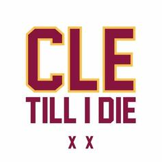 Machine Gun Kelly - Till I Die (Cavs Remix)