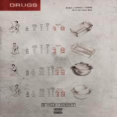 Villz - Drugs Feat. Pusha T