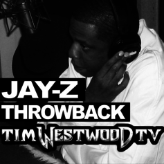 Jay Z - Tim Westwood Freestyle (2000)