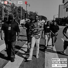 Nipsey Hussle - Picture Me Rollin Feat. OverDoz.