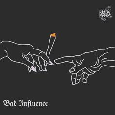 Wiz Khalifa - Bad Influence (Prod. By Sledgren)