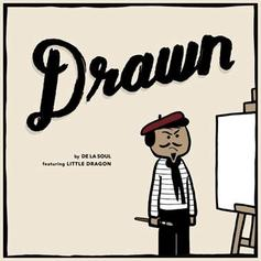 De La Soul - Drawn Feat. Little Dragon