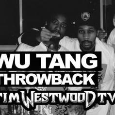 Wu-Tang Clan - 52-Minute Tim Westwood Freestyle (1997)